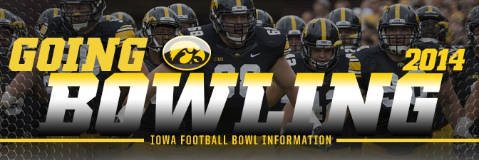 Header for bowl information page