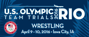 2016_Wrestling_Trials