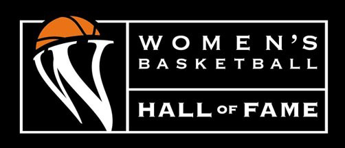 Womens Basketball Hall of Fame Logo