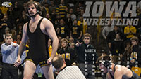 Iowa Wrestling Wallpaper