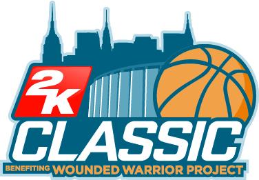 2014 2K Classic Logo