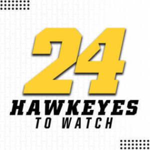 24 Hawkeyes to Watch insert