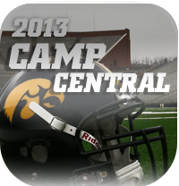 2013 Camp Central insert