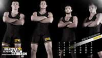 Iowa Wrestling November Wallpaper