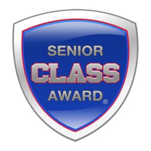 Senior CLASS Award