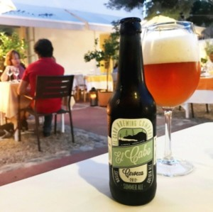 Cerveza El Cabo Summer Ale