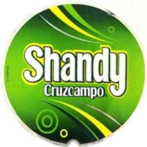 Cerveza Shandy de Cruzcampo