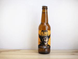 Cerveza Freaks Brewing Blind Cowboy