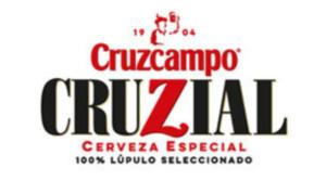 Cerveza Cruzcampo Cruzial