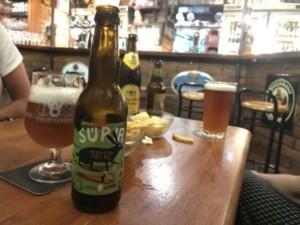 Cerveza La Pirata Súria