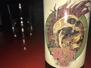 Cerveza Napar Pale Ale