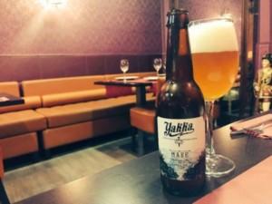 Cerveza Yakka Mare
