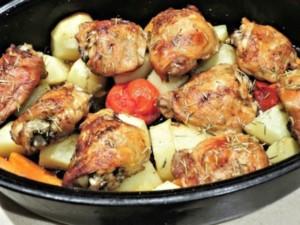 Imagen del post: Cómo hacer un pollo con cerveza que todos querrán probar
