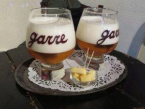 Imagen de Staminee de Garre, uno de los mejores lugares donde tomar cerveza en Brujas