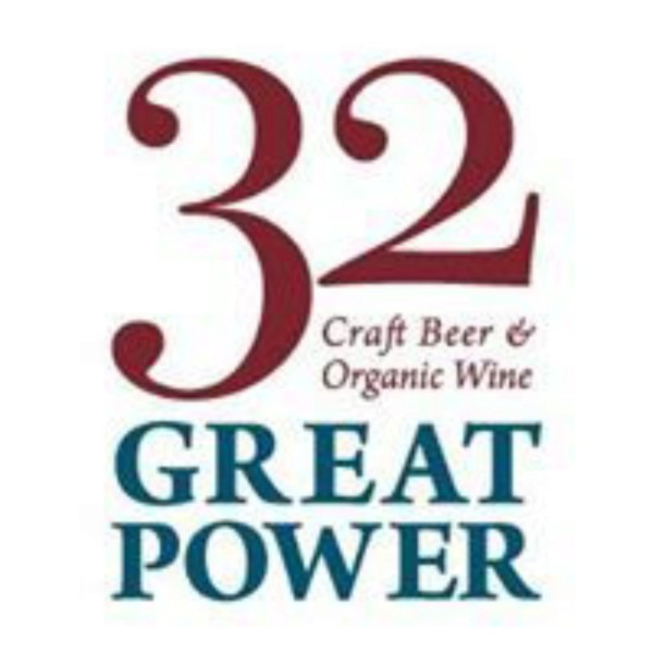 Imagen de la marca de cerveza 32 Great Power of Beer & Wine