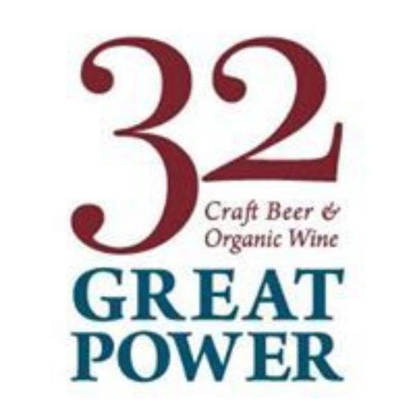 Imagen de la marca de cerveza 32 Great Power of Beer & Wine