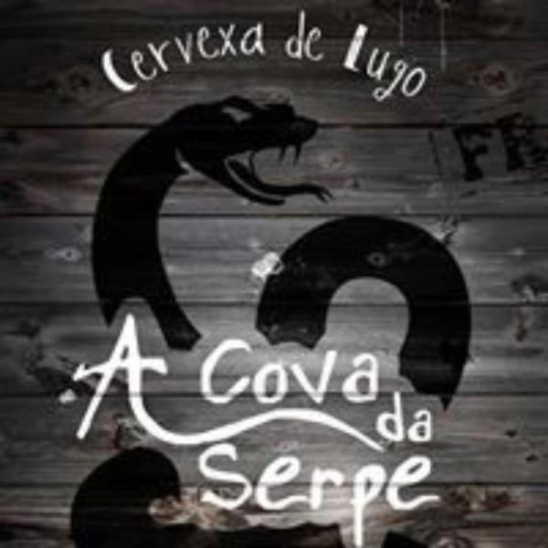 Imagen de la marca de cerveza A Cova da Serpe