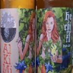 Imagen de la marca de cerveza Alkimia