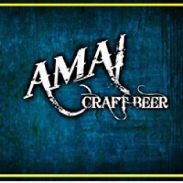 Imagen de la marca de cerveza Amai Craft Beer
