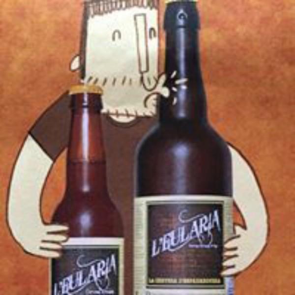 Imagen de la marca de cerveza Amics de la Cervesa d'Esparreguera