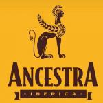 Imagen de la marca de cerveza Ancestra Ibérica
