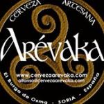 Imagen de la marca de cerveza Arévaka Cerveza Artesana