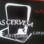 Imagen de la marca de cerveza As Cervesa Artesana