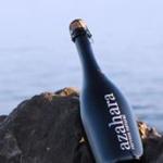 Imagen de la marca de cerveza Azahara Cerveza Natural