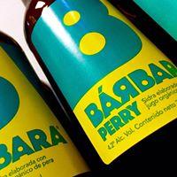 Imagen de la marca de cerveza Bárbara Hard Cider