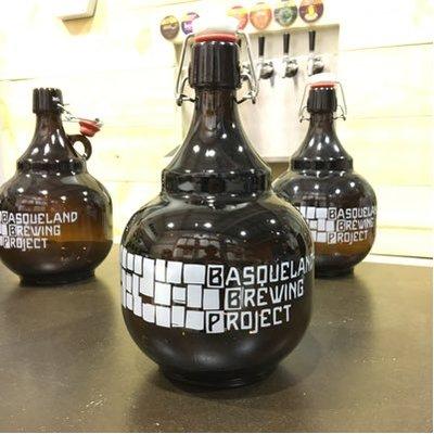 Imagen de la marca de cerveza Basqueland Brewing Project