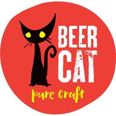 Imagen de la marca de cerveza BeerCat