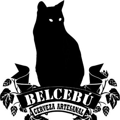 Imagen de la marca de cerveza Belcebú