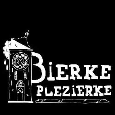 Imagen de la marca de cerveza Bierke Plezierke