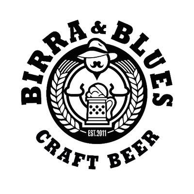 Imagen de la marca de cerveza Birra & Blues