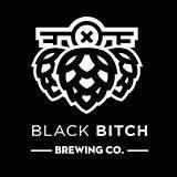 Imagen de la marca de cerveza Black Bitch Brewing Co.