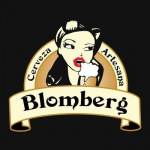 Imagen de la marca de cerveza Blomberg