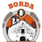 Imagen de la marca de cerveza Borda