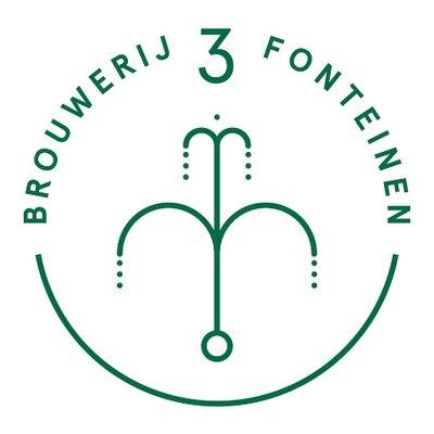 Imagen de la marca de cerveza Brouwerij 3 Fonteinen