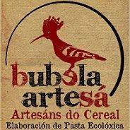 Imagen de la marca de cerveza Bubela Artesá