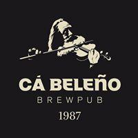 Imagen de la marca de cerveza Ca Beleño