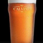 Imagen de la marca de cerveza Calvin's Beer