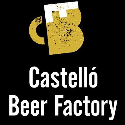 Imagen de la marca de cerveza Castelló Beer Factory
