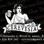 Imagen de la marca de cerveza Cerevesia