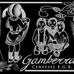 Imagen de la marca de cerveza Cerveses E.G.B.