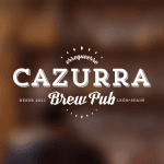 Imagen de la marca de cerveza Cerveza Cazurra