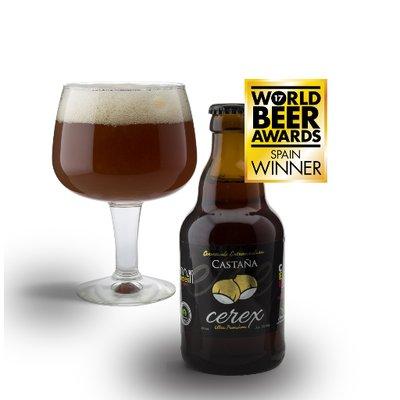 Imagen de la marca de cerveza Cerveza Cerex
