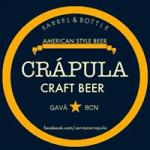 Imagen de la marca de cerveza Cerveza Crápula