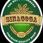 Imagen de la marca de cerveza Cerveza Sinagoga