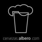 Imagen de la marca de cerveza Cervezas Albero