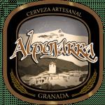 Imagen de la marca de cerveza Cervezas Alpujarra
